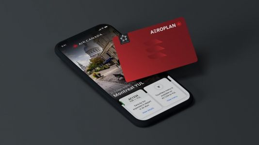 Air Canada unveils details of revamped Aeroplan loyalty programme