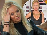 Aisleyne Horgan-Wallace, 39, admits she considered sex with strangers in a bid to have a baby