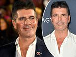 Simon Cowell hospitalized for surgery on broken back after falling off his electric bike in Malibu