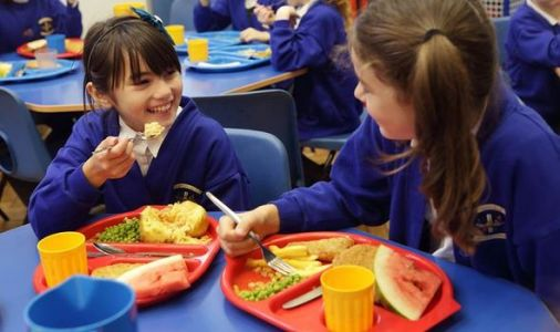 Tory civil war: MPs revolt against Boris over free school meals crisis