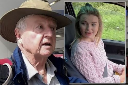 I'm A Celeb co-stars Georgia Toffolo and Stanley Johnson in talks for travel show