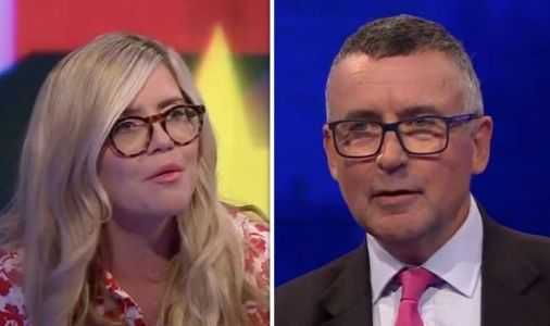BBC Newsnight fury as Tory MP clashes with host over Boris' attempts to deliver democracy