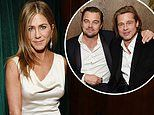 SAG Awards: Jennifer Aniston and Brad Pitt attend Netfllix after-party