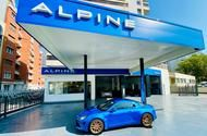 Renault strategy boss named as new head of Alpine