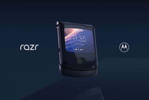 "Motorola says ""new"" Moto Razrs shouldn't arrive in used condition anymore"