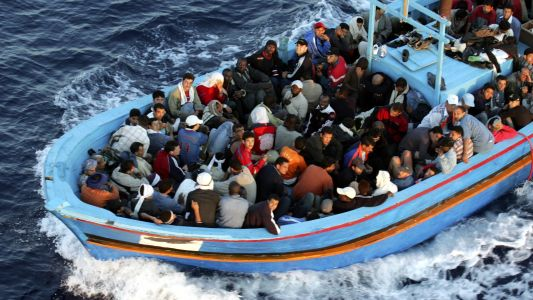 Illegal migrants to be used as 'whistle-blowers' to convict traffickers