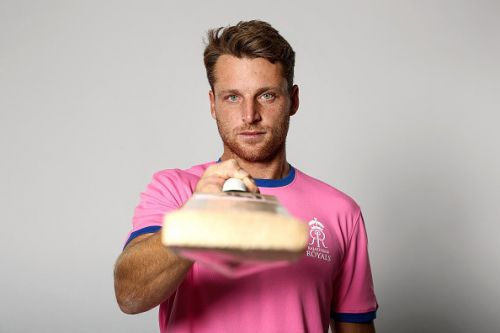 Jos Buttler 'delighted' to return to Rajasthan Royals for IPL 2021 with England team-mates Ben Stokes and Jofra Archer