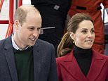 Senior royals including Prince Charles, William and Kate have STILL not met baby Archie