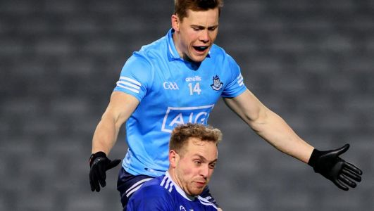 Injection of cash needed for league green light. €20,000-a-week bill without fans isn't sustainable, warns Cavan chief