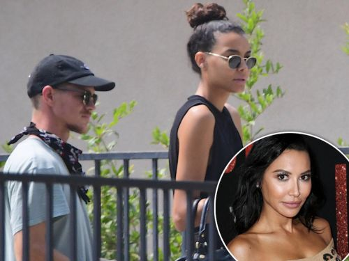 Naya Rivera's ex Ryan Dorsey defends moving her sister into his house: 'She's willing to put her life on hold'