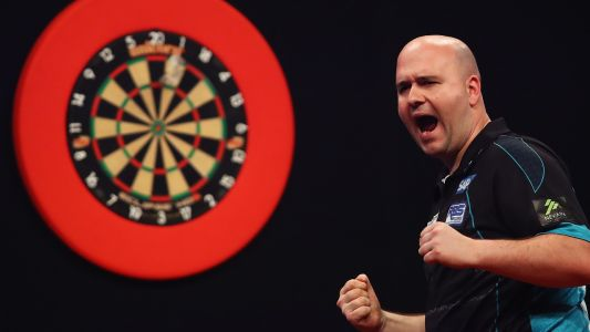 PDC Home Tour Betting: Cross can emerge from tough group