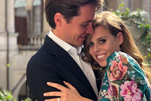 Princess Beatrice's wedding 'cursed' as big day 'destined to be doomed'