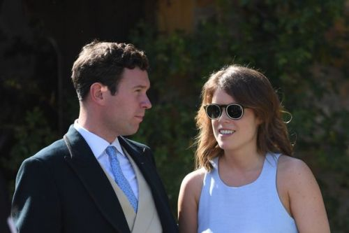 Voice of The Mirror: Over to you on Princess Eugenie's royal wedding bill, Andy