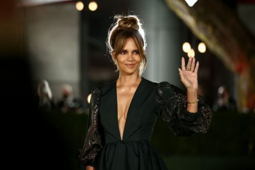 We're not going erase Halle Berry's tenure as Catwoman - or any of the other Black women before her