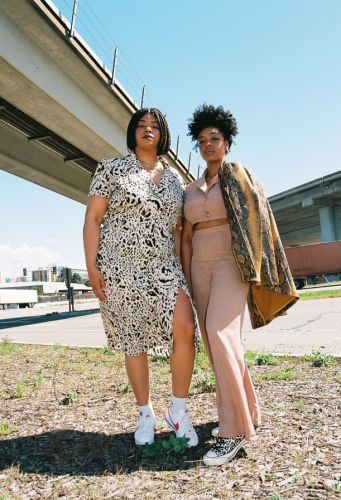 Between Friends: A Chat with the Founders of Women Sound Off
