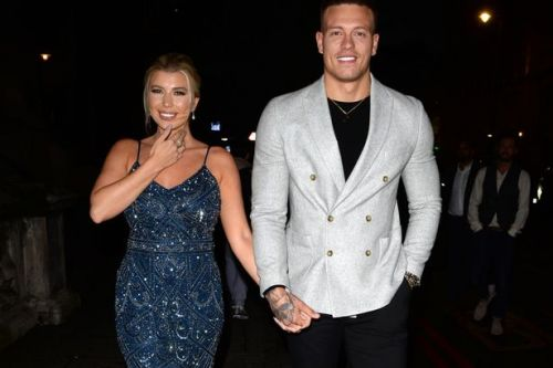 Love Island's Olivia and Alex Bowen lives turned around by £4.5 million fortune