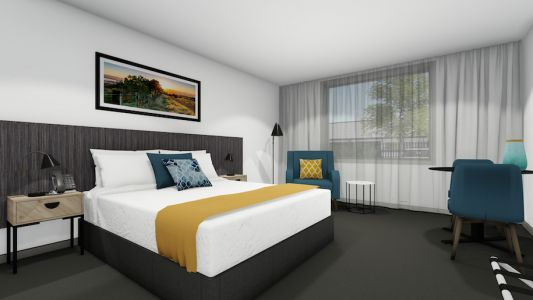 Quest Apartment Hotels opens new property in New Zealand