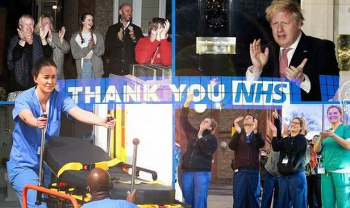 NHS Heroes! Support our amazing carers during the coronavirus crisis with just one click
