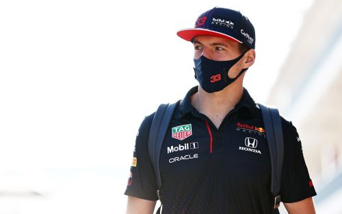 'Stupid idiot!': Max Verstappen blasts Lewis Hamilton - hours after claiming pair had buried hatchet