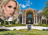 Jeffree Star and his longtime boyfriend drop $14.6 million on a mega-mansion