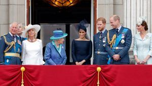 Meghan Markle is 'very close' to this surprising royal