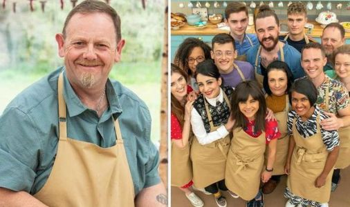 Bake Off 2019: Who is Great British Bake Off contestant Phil? Age, job, Instagram