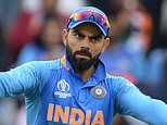 England's tour of India suspended until at least early 2021 amid rise in coronavirus infections