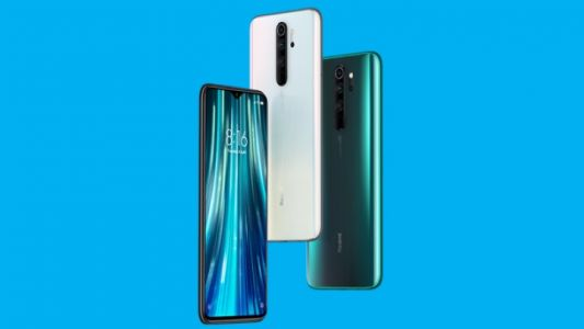 Xiaomi Redmi Note 8 series launched in India starting at Rs 9,999