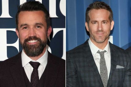 Ryan Reynolds and It's Always Sunny star bid for National League side Wrexham