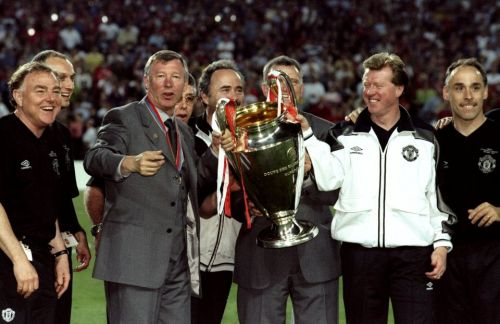 Ferguson told McClaren to 'sit down' after ex-Man Utd coach issued caution against Bayern in 1999 Champions League final