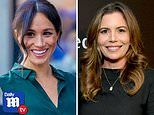 Meghan Markle hires her former Hollywood publicist fort her and Prince Harry's charity foundation