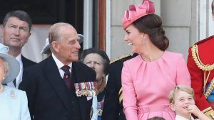The sweet connection Kate Middleton and Prince Philip shared long before she married Prince William