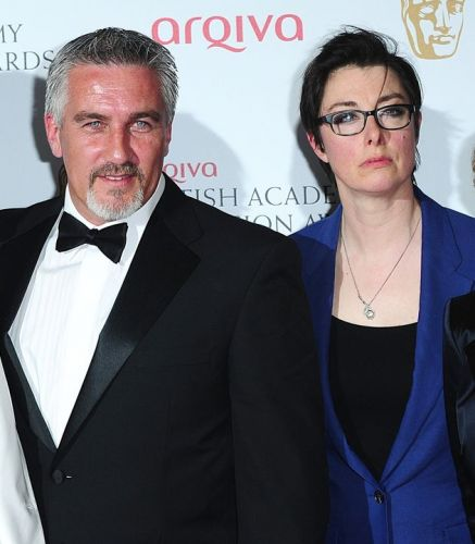 Sue Perkins Reveals 'Painful' Paul Hollywood Fall Out That's Left Her 'Devastated'