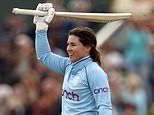 Tammy Beaumont smashes fabulous century to help England cruise to win over New Zealand