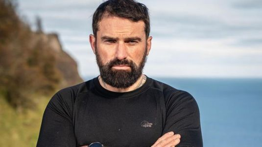 Channel 4 Severs Ties With Ant Middleton Over 'Personal Conduct'