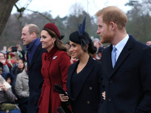 Meghan Markle and Prince Harry just took a big step in establishing their own royal legacy away from Prince William and Kate Middleton