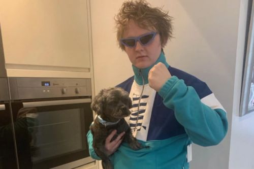 Inside Lewis Capaldi's childhood home he still lives in with his parents despite fame and money