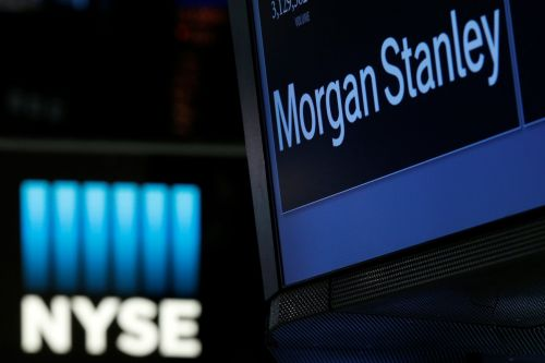 Morgan Stanley's 4th-quarter earnings beat expectations as annual revenues hit record high despite gloom in wider economy