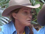 I'm A Celeb: Caitlyn Jenner riles viewers by making 'snide' remark