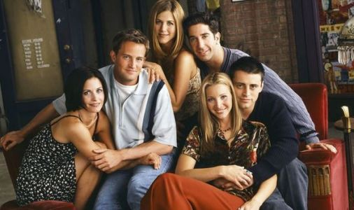 Friends Reunion: Jennifer Aniston sends fans into meltdown with reunion announcement
