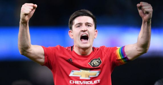 Maguire explains how Man Utd have turned around 'big crisis'