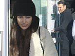 Michelle Keegan joins husband Mark Wright for shopping trip to health food store in Essex
