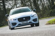Jaguar XE P250 R-Dynamic 2021 UK review
