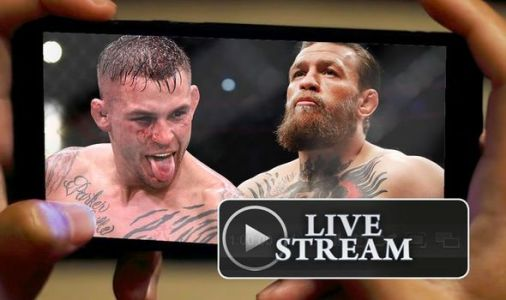 UFC 257 free live stream: Can I watch Conor McGregor vs Dustin Poirier for free?