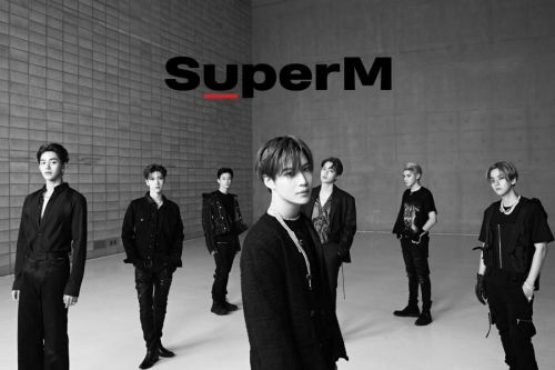 SuperM become first K-Pop act to land Billboard number one with debut album and it's thanks to bundle deal