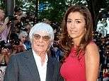 Former Formula 1 boss to become a father for the fourth time with wife Fabiana Flosi