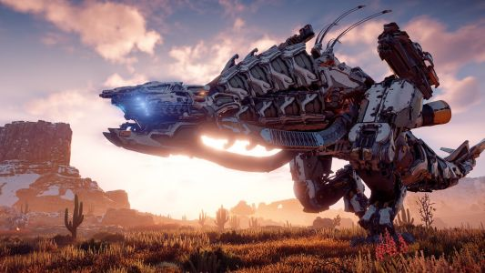 Horizon Zero Dawn is launching for PC on August 7 with graphics to rival the PS5