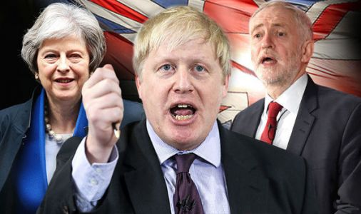 Tory rebellion CRUSHED: Boris stands by PM and rules OUT snap election - 'UK needs break'