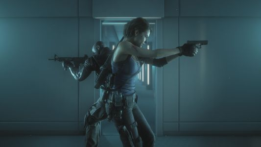 Resident Evil 3 sales can't measure up to RE2