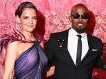 Katie Holmes, 40, and Jamie Foxx, 51, SPLIT 'months ago' after six years together